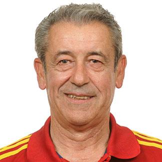 Ángel Vilda