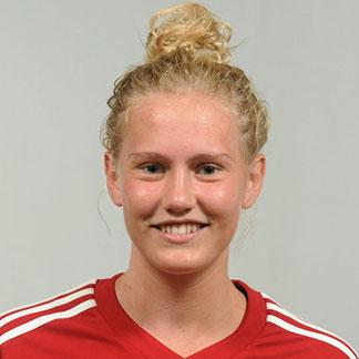 Marie-Louise Knudsen