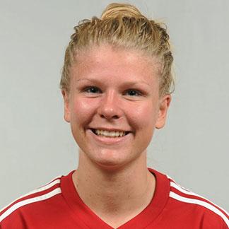 Nikoline Frandsen