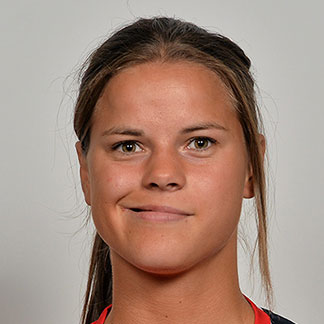 Ingrid Bakke
