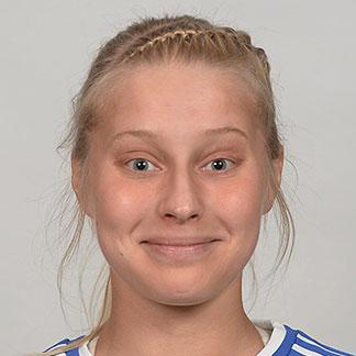 Hanna Ruohomaa