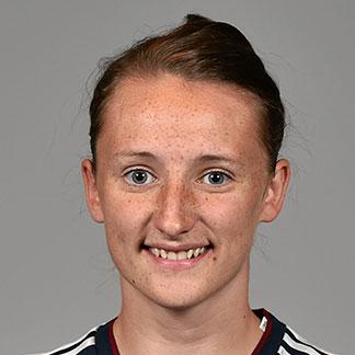 Rachel Halliday