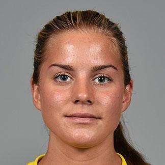 Julia Ekholm