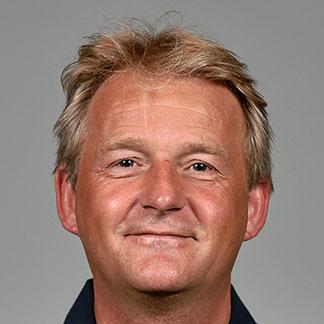 Andre Koolhof