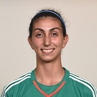 Hannah Elizabeth Boshari