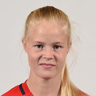 Katrine W. Jørgensen