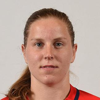 Ingrid Elvebakken