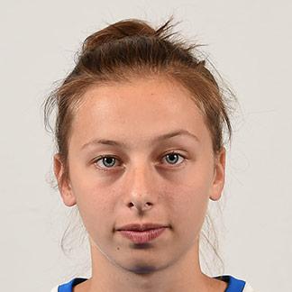 Katarína Košlabová