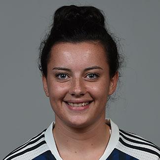 Amy Gallacher