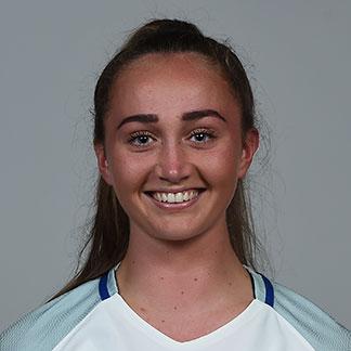 Megan Finnigan