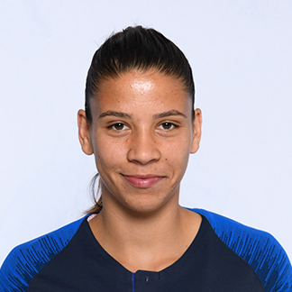 Lea Khelifi