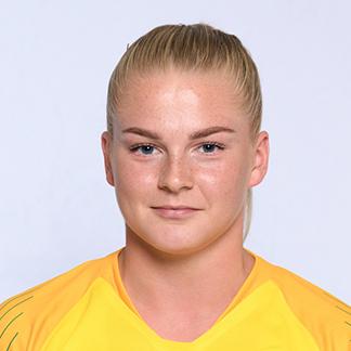 Linn-Mari Nilsen