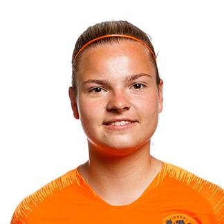 Kayleigh Van Dooren