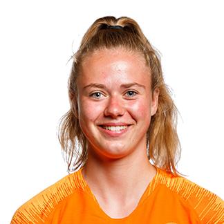 Kelsey Geraedts