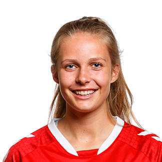 Olivia Møller Holdt