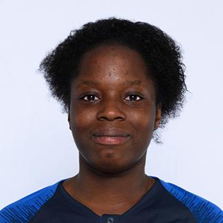 Oumy Stéphanie Bayo