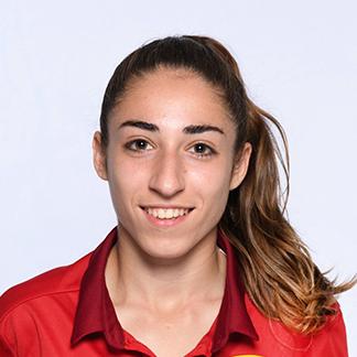 Olga Carmona García