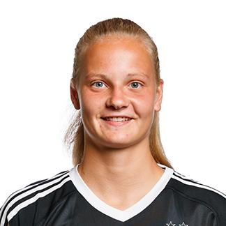Lisa Katharina Klostermann