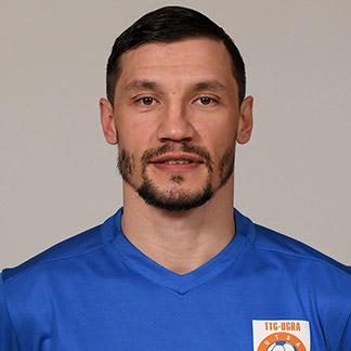 Vladislav Shayakhmetov