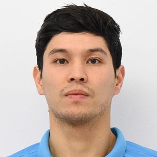 Daniel Shiraishi