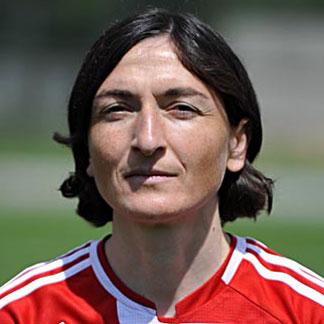 Нана гелбахиани