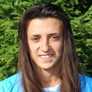 Alisa Spahić