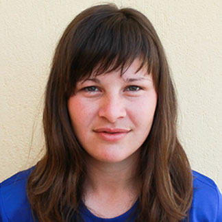 Natalia Saratovceva