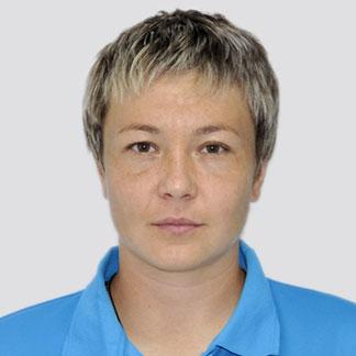 Nadezhda Alyakina