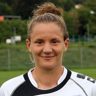 Lucie Haršányová