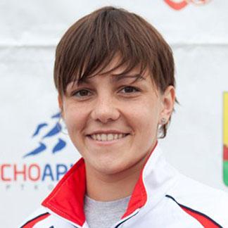 Ekaterina Ulasevich