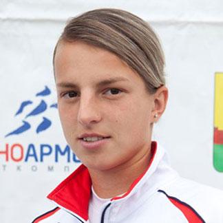 Tatiana Sheykina