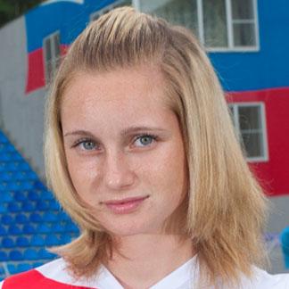 Anastasia Akimova