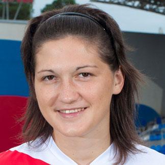 Nadezhda Koltakova
