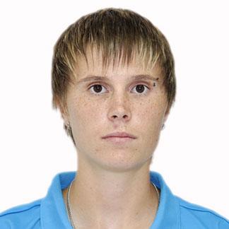Yevgeniya Samosledova