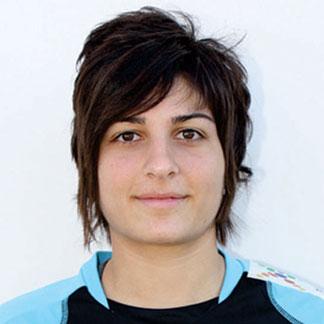 Christiana Solomou