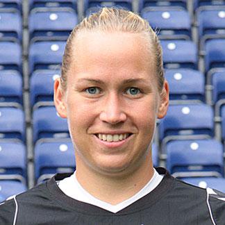 Stina Petersen