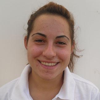 Eleni Giannou