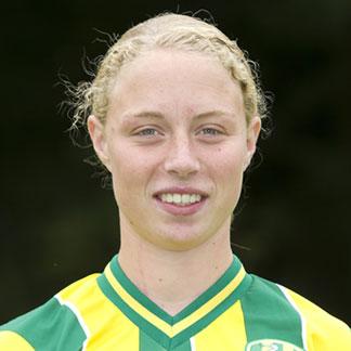 Paola van der Veen