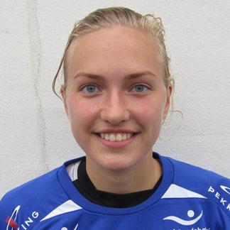 Anna Baldursdóttir