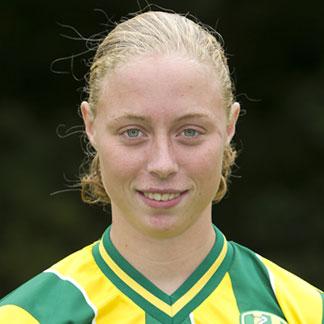 Yvette van der Veen