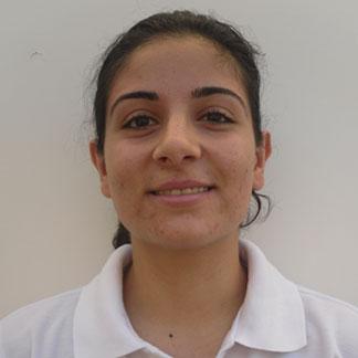 Maria Pitharidou