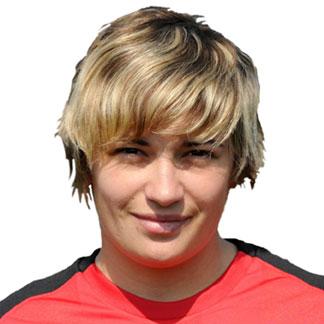 Nadezhda Mezakova