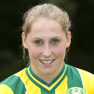 Michelle Vrieling