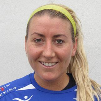 Ashley Bares