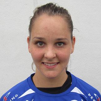 Eydís Eysteinsdóttir