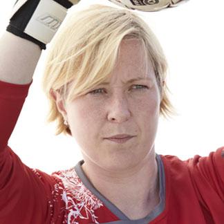 Thóra Helgadóttir