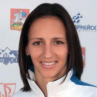 Tetyana Chorna