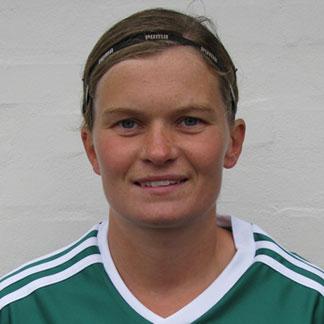 Camilla Mogensen
