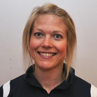 Marthe Johansen