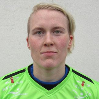 Sandra Sigurdardóttir